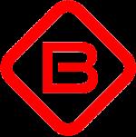 RED B Logo